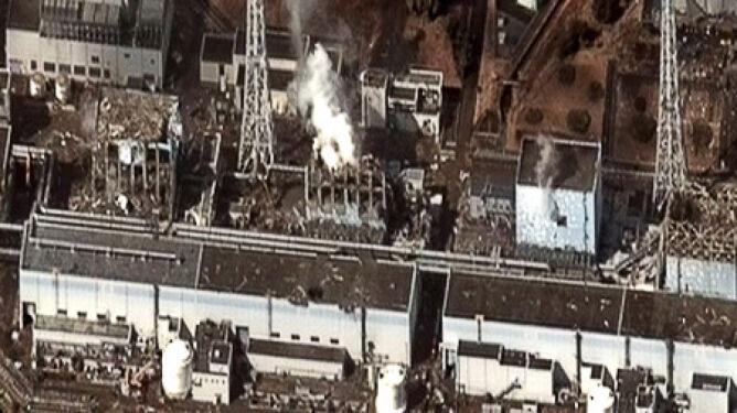Silne trzęsienie ziemi w pobliżu Fukushimy