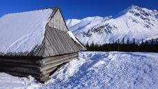 W Tatrach znowu rośnie zagrożenie lawinowe