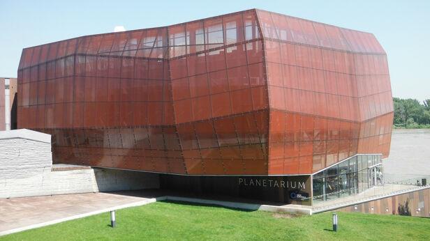 Centrum Nauki Kopernik Tadeusz Rudzki/Wikipedia (CC BY-SA 3.0)