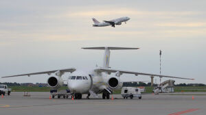 4,5 tysiąca kibiców przyleci samolotami