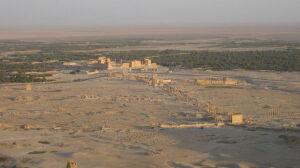 Archeolodzy z UW jako pierwsi zbadali zniszczoną Palmirę