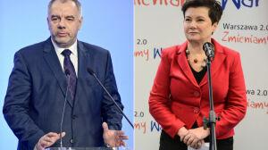 Trzaskowski i Jaki lepsi od swoich poprzedników