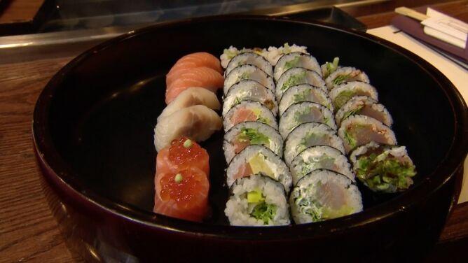 Sushi - dowiedz się, czy warto je jeść?