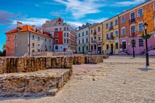 Lublin – co zobaczyć? Atrakcje turystyczne