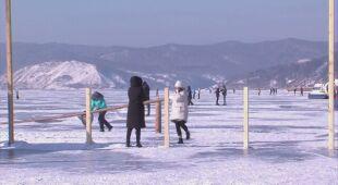 Zmiany klimatyczne są zauważalne na Syberii